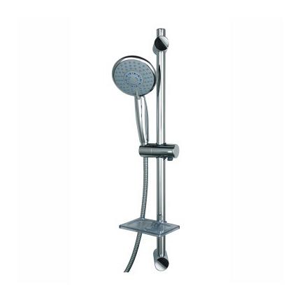 Душевой комплект WasserKRAFT Shower System 67см A004