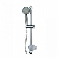 Душевой комплект WasserKRAFT Shower System 57см
