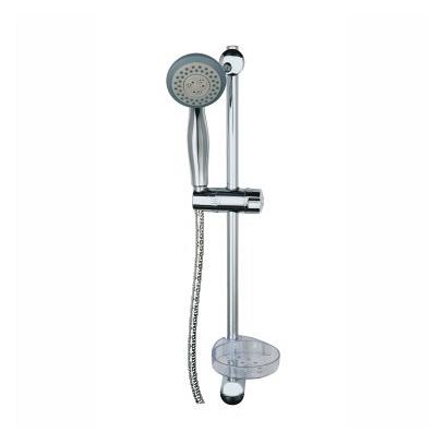 Душевой комплект WasserKRAFT Shower System 57см A005