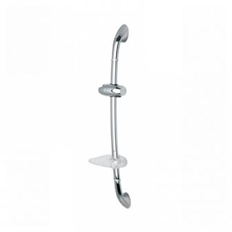 Душевой комплект WasserKRAFT Shower System 68см A006