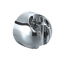 Настенный держатель лейки WasserKRAFT Shower System A009
