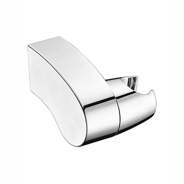 Настенный держатель лейки WasserKRAFT Shower System A014