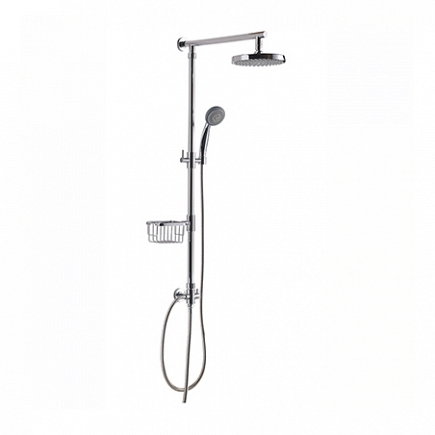 Душевой комплект WasserKRAFT Shower System A015