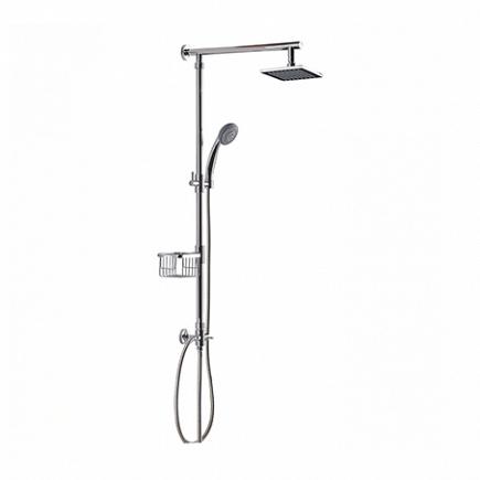 Душевой комплект WasserKRAFT Shower System A016