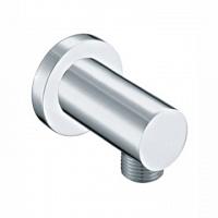Подключение шланга WasserKRAFT Shower System