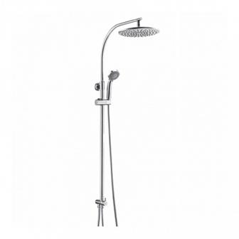 Душевой комплект WasserKRAFT Shower System раздвижная A025