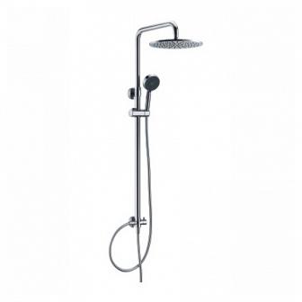 Душевой комплект WasserKRAFT Shower System раздвижная A026