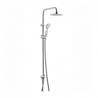 Душевой комплект WasserKRAFT Shower System A027