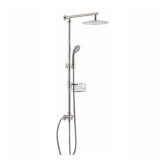 Душевой комплект WasserKRAFT Shower System A038
