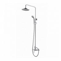 Душевой комплект WasserKRAFT Shower System со смесителем