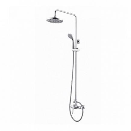 Душевой комплект WasserKRAFT Shower System со смесителем A12202