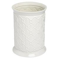 Корзина для мусора Kassatex Deco Fan