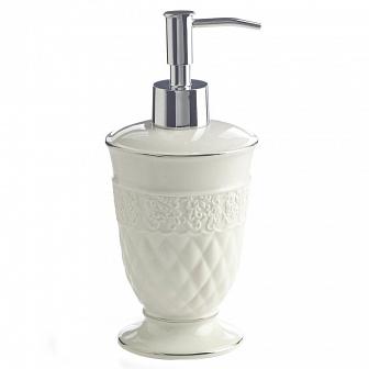 Дозатор для жидкого мыла Kassatex Florentine AFL-LD