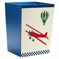 Корзина для мусора Kassatex In Flight