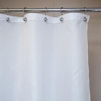 Шторка Arti-Deco Liso White 180x200см
