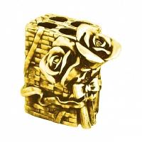 Подставка для зубных щеток Art&Max Rose Золото