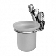 Щётка для унитаза Art&Max Tulip