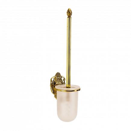 Держатель щетки подвесной Art&Max Impero Античное золото AM-1700-Do-Ant