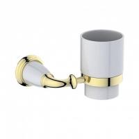 Стакан Art&Max Bianchi золото