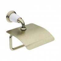 Держатель туалетной бумаги Art&Max Bianchi бронза
