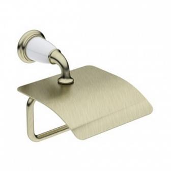 Держатель туалетной бумаги Art&Max Bianchi бронза AM-3683AW-Br