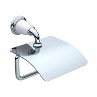 Держатель туалетной бумаги Art&Max Bianchi хром
