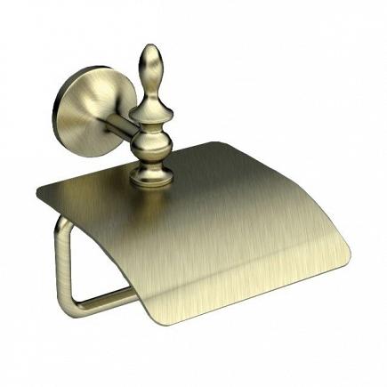Держатель туалетной бумаги Art&Max Bohemia бронза AM-E-4283-Br