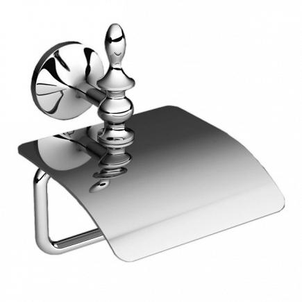 Держатель туалетной бумаги Art&Max Bohemia хром AM-E-4283-Cr