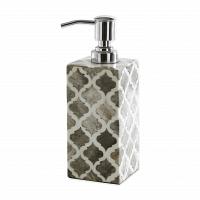 Дозатор для жидкого мыла Kassatex Marrakesh