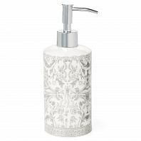 Дозатор для жидкого мыла Kassatex Orsay Grey