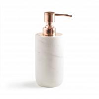 Дозатор для жидкого мыла Kassatex Pietra