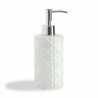 Дозатор для жидкого мыла Kassatex Rattan