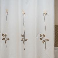 Шторка Arti-Deco Rosas C. Beige 180х200см
