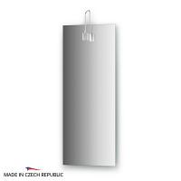 Зеркало со светильником Ellux Artic 30х75см