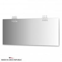 Зеркало со светильниками Ellux Artic 170х75см