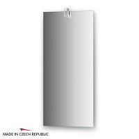 Зеркало со светильником Ellux Artic 35х75см
