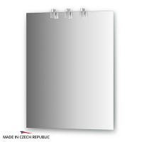 Зеркало со светильниками Ellux Artic 60х75см