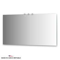 Зеркало со светильниками Ellux Artic 140х75см