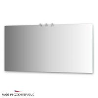 Зеркало со светильниками Ellux Artic 150х75см