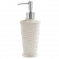 Дозатор для жидкого мыла Kassatex Santorini