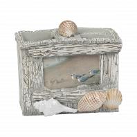 Стакан для зубных щеток Creative Bath At The Beach