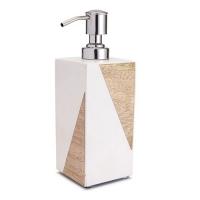 Дозатор для жидкого мыла Kassatex Tahoe