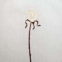 Шторка Arti-Deco Tudela C. Beige 180х200см