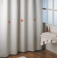 Шторка Arti-Deco Tudela C. Orange 180х200см
