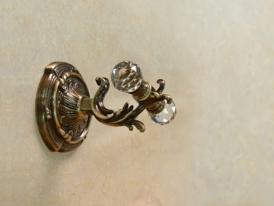 Art&Max Barocco Crystal