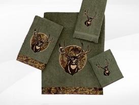 Avanti Camo Deer