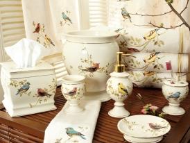 Avanti Gilded Birds