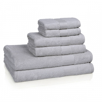 Полотенце банное Kassatex Bamboo Bath Towels Cloud BAM-109-CL