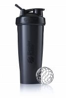 Шейкер BlenderBottle Classic 946мл Full Color Black (черный)