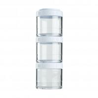 Контейнеры BlenderBottle GoStak 100мл (3 контейнера) белый